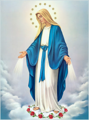 Image result for immaculate conception
