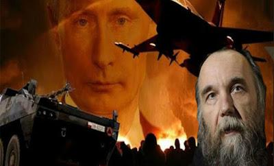 «Ο 3ος Παγκόσμιος Πόλεμος δεν ήταν ποτέ πιο κοντά»! Τι προβλέπει ο σύμβουλος του Πούτιν, Αλεξάντερ Ντούγκιν