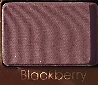 TOO FACED - Sugar Pop Eyeshadows Palette. Blackberry