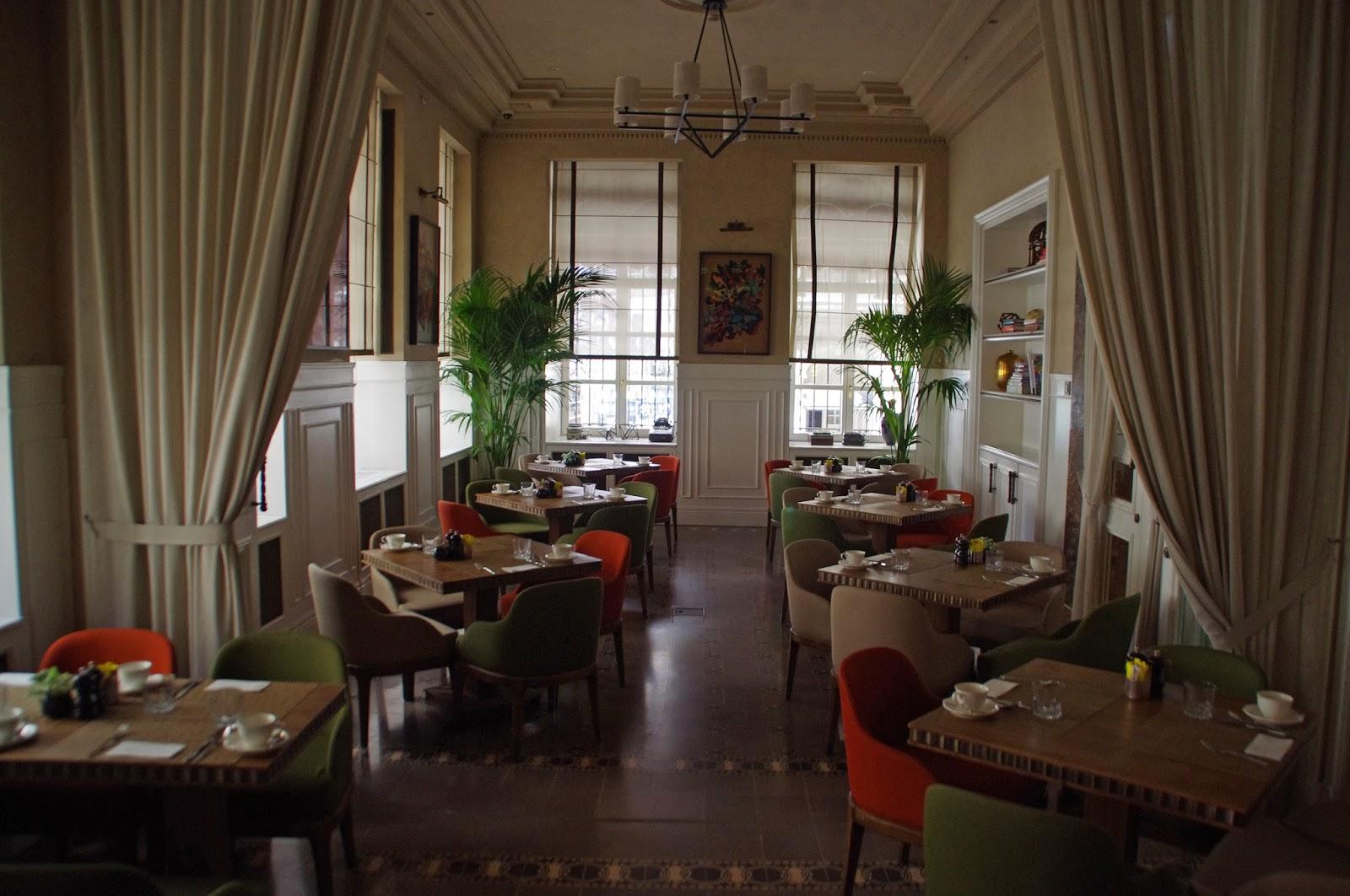 Vault Karaköy Restaurant