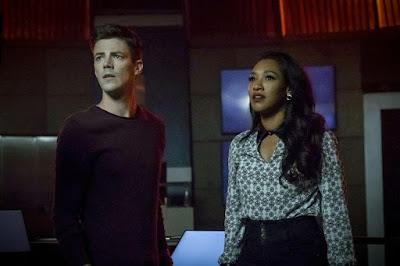 The Flash Season 6 Image 9
