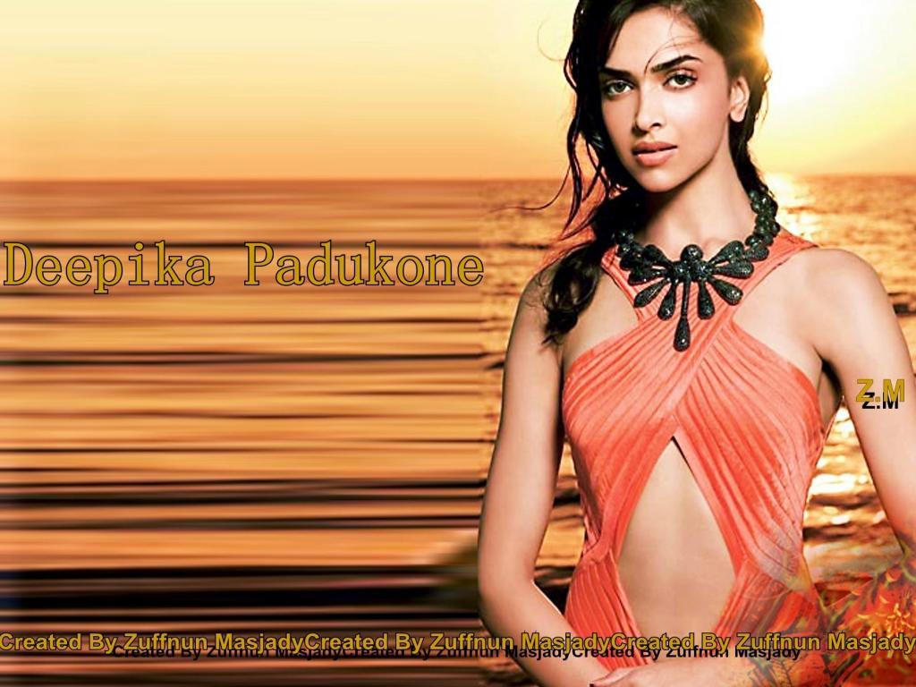 Wallpapers Free Download: Deepika Padukone Wallpaper