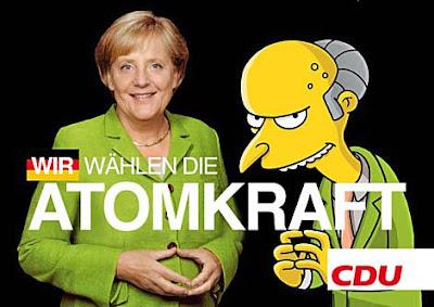 Lustige Bilder Politiker und Wahlversprechen CDU
