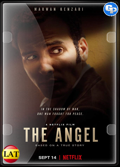 The Angel (2018) LATINO