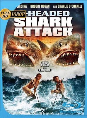 Tiburón de 2 Cabezas (2012)HD[1080P]latino[GoogleDrive] DizonHD