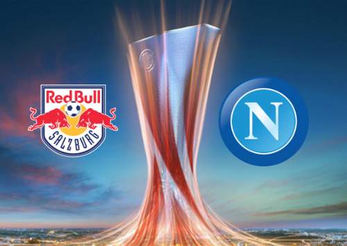 Salzburg vs Napoli Full Match & Highlights 14 March 2019