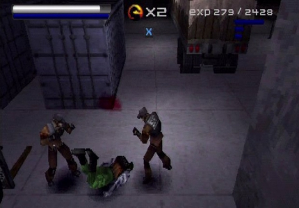 Download Mortal Kombat Special Forces Highly Compressed Game For PC