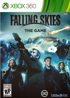 Falling Skies The Game (X-BOX 360) 2014