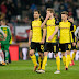 Dortmund é eliminado da Liga Europa, e RB Leipzig avança às quartas após empate na Rússia