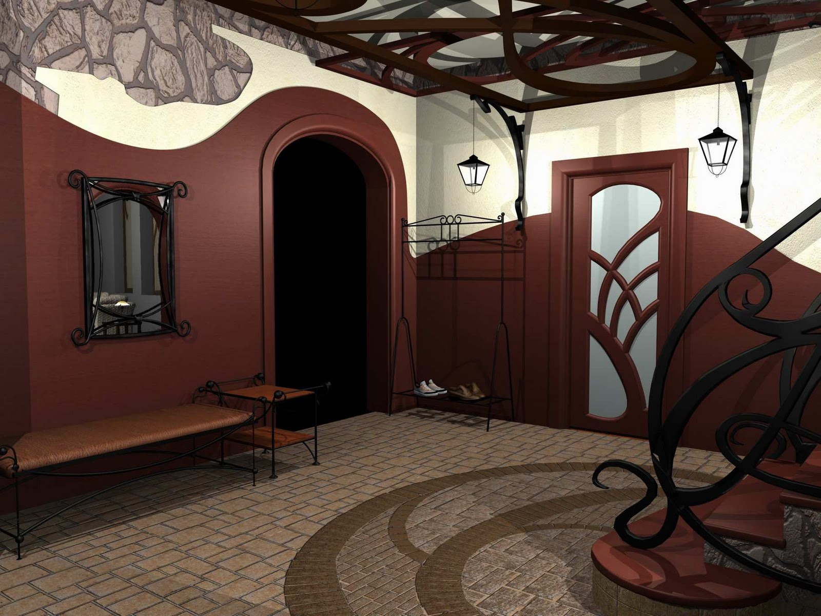 Latest Trends In Interior Home Painting