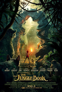 Download The Jungle Book (2016) Full Movie