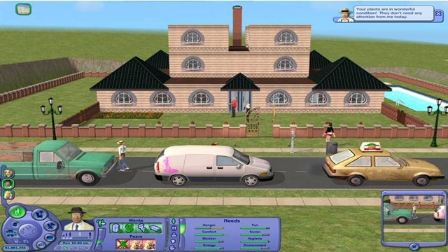 Download The Sims 2 Ultimate Collection PC Gameplay