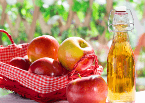 Does Apple Cider Vinegar Help With Acne