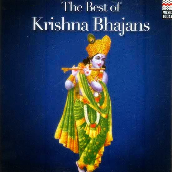 Krishina Bhajan - Full MP3 Songs Collection Free Download