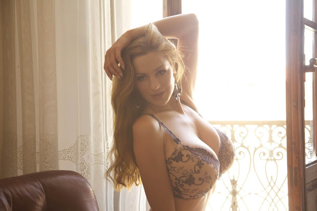 Jordan-Carver- Passionata-Beautiful-Photoshoot-Image-3