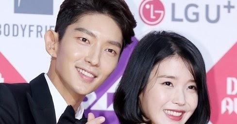 cheondung and iu dating rumor