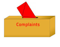 Please CLICK here to email our complaints department direct