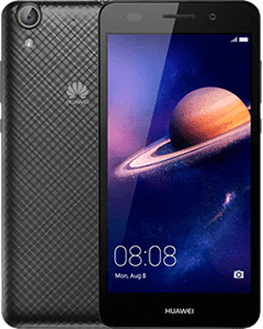 Huawei CAM Y6 II