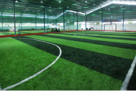 How to Start an Indoor Soccer Facility