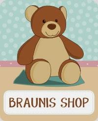 Braunis Shop und inkompatible Kinder...