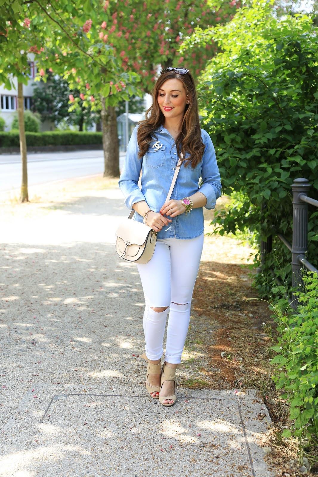 Frankfurt Fashionblogger , Fashion und Lifestyleblog, Fashionblogger aus Deutschland