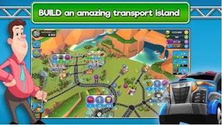Transit King Tycoon Mod Apk