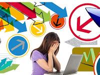 4 Tanda Kamu Sedang Jenuh atau Bosan Dalam Ngeblog/Blogging