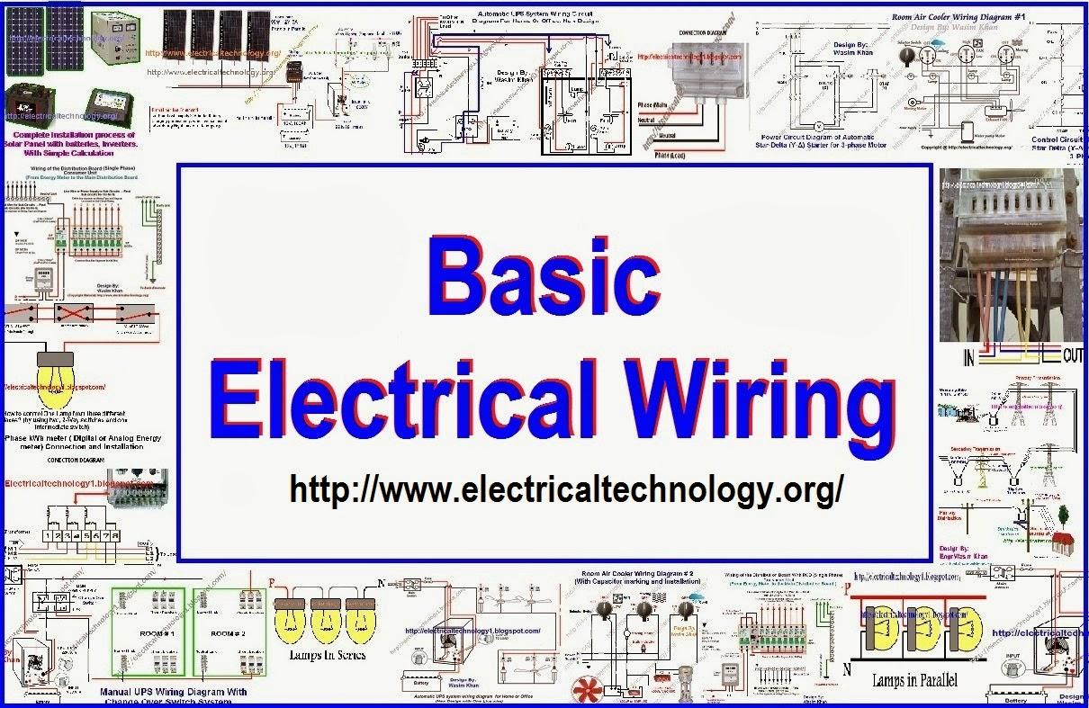 medium resolution of ups home wiring