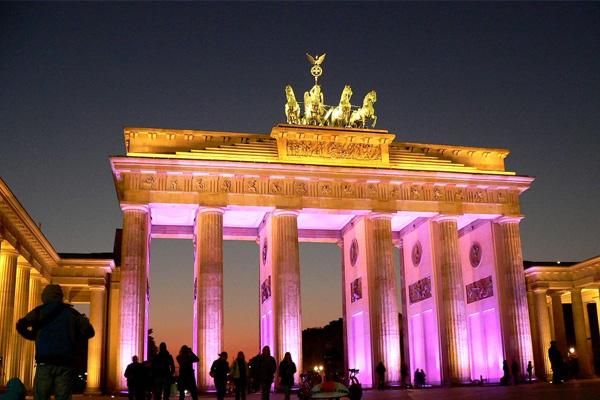 بوابة برلين