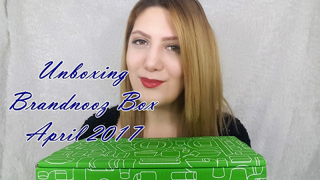 brandnooz box unboxing april 2017 milram leibniz vöslauer valensina knorr review testbericht essen food foodbox