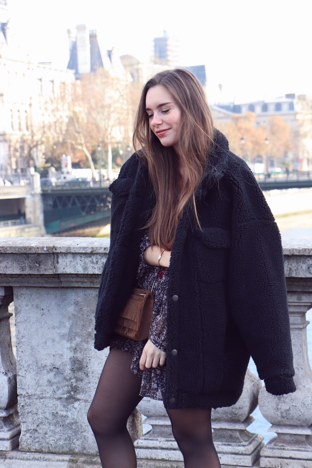 blogueuse mode sezane