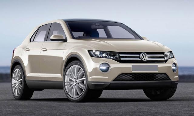 2017 VW Tiguan Review