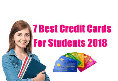 7 Best Credit Cards for College Students of 2018 - College Students Rule