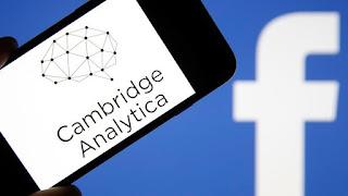 Δείτε αν το Facebook μοιράστηκε τα στοιχεία σας με την Cambridge Analytica