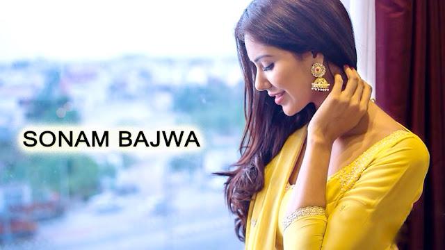 Sonam Bajwa HD Wallpapers Free Download