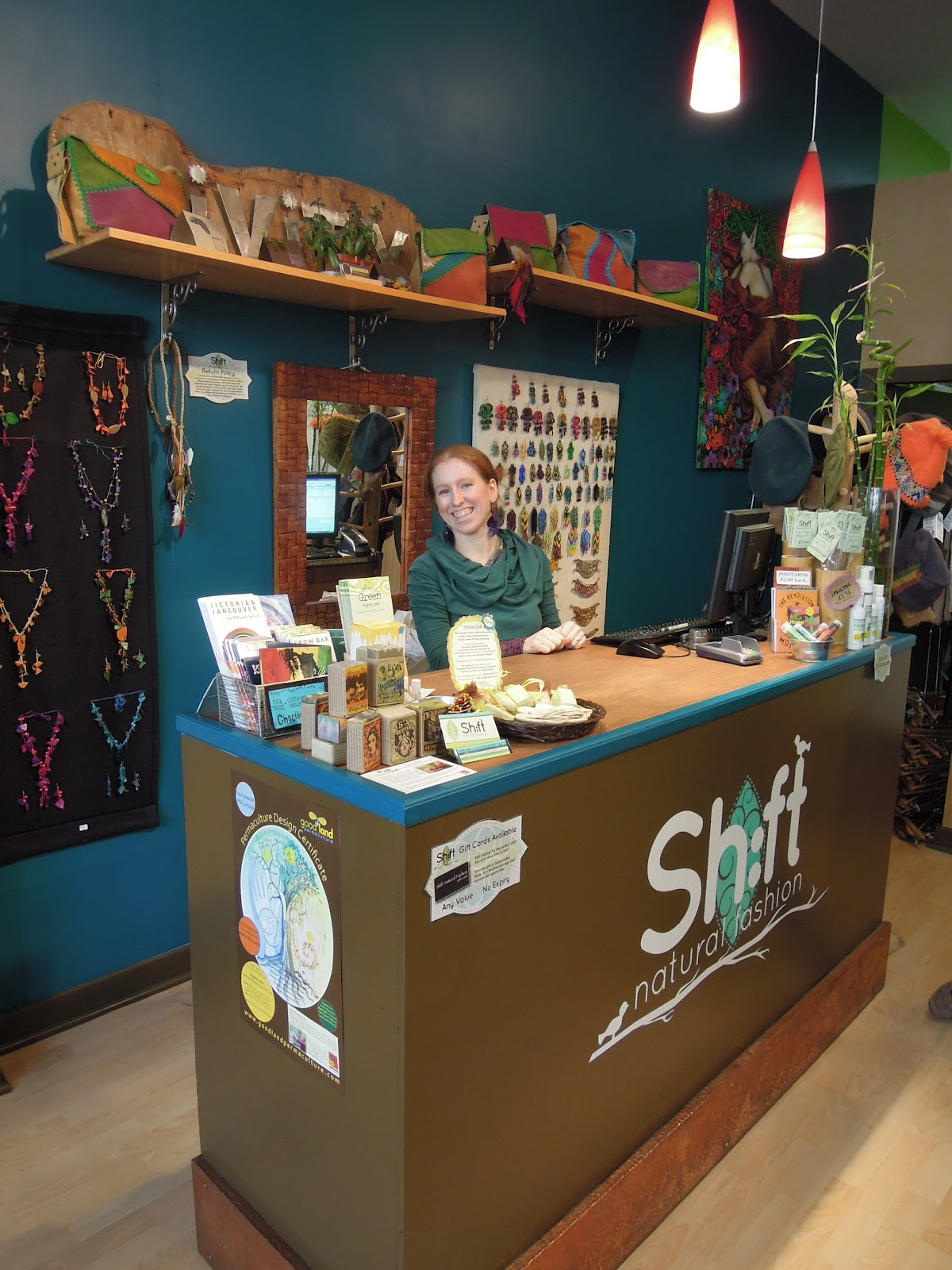2 Organic Clothing Stores In Victoria