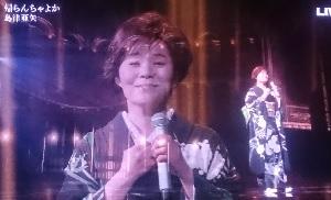 JMusic-Hits.com Kohaku 2015 - Shimazu Aya