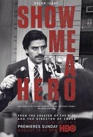 Show Me a Hero (2015) Poster