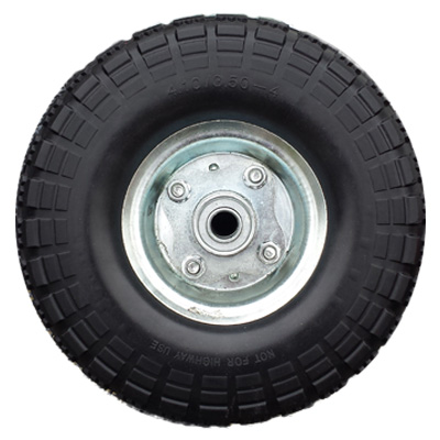 Things to check before you buy Puncture proof wheels