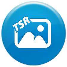 برنامج تي سي ار وتر مارك لاضافة علامة مائية على الصور