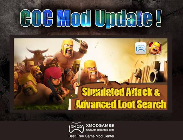 Xmodgames Update
