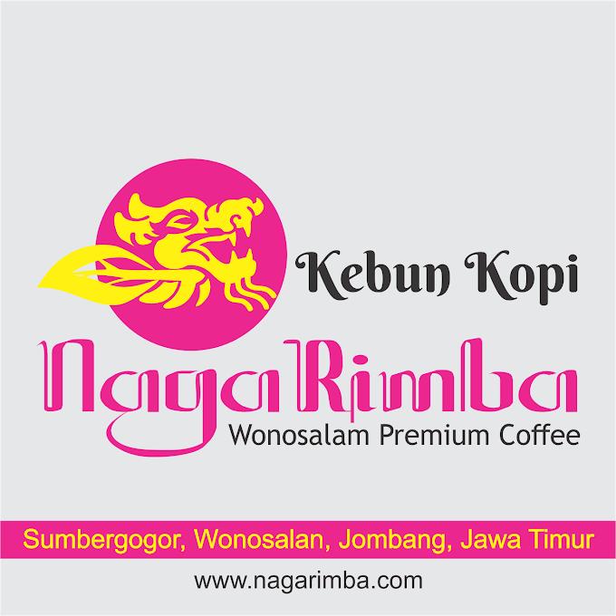 Naga Rimba Wonosalam Premium Coffee