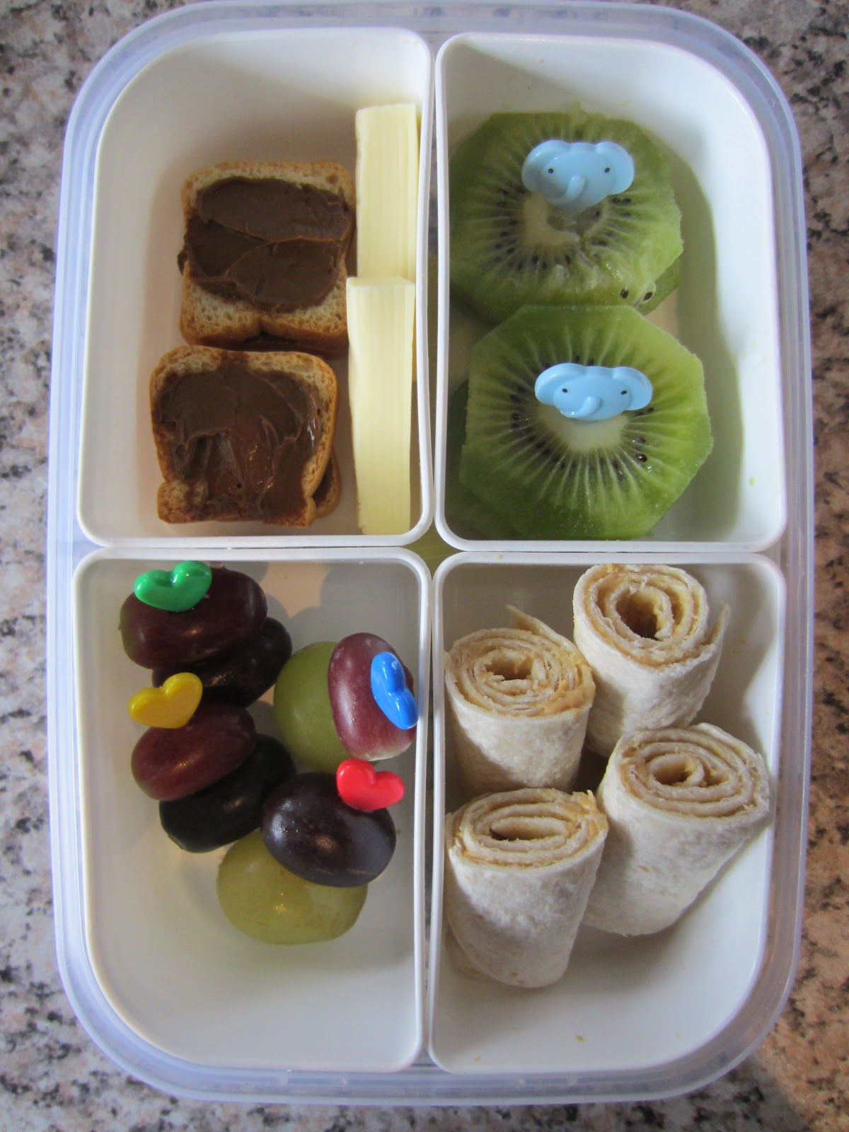 Learn With Play At Home Snackboxes Healthy Food For Kids