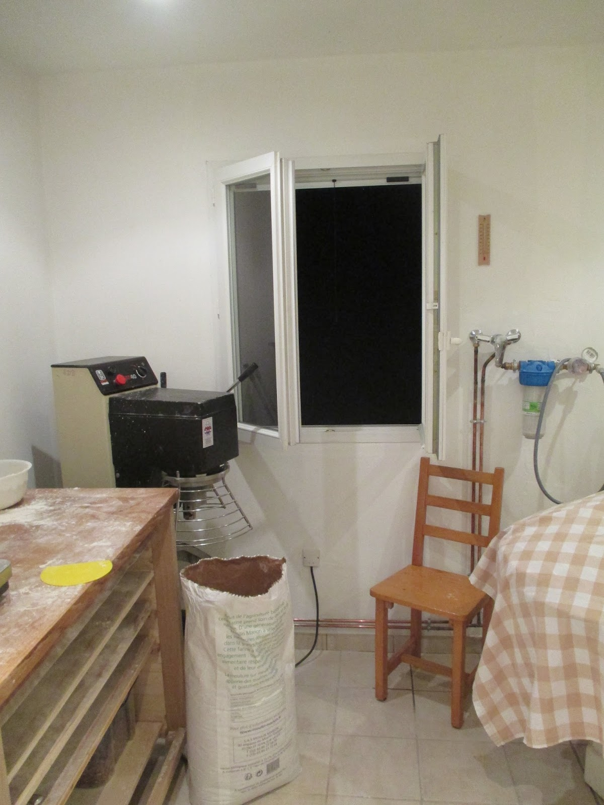 le levain chef ivresse nocturne. Black Bedroom Furniture Sets. Home Design Ideas