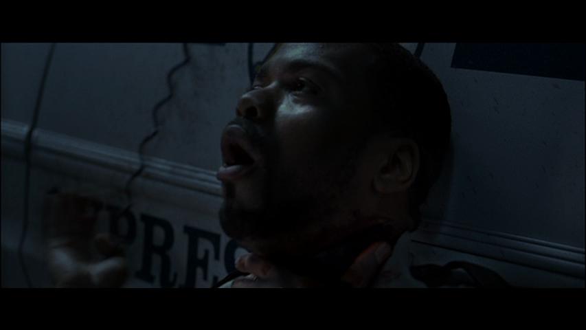 MONDO BIZARRO: Slasher Crap?: Venom (2005)