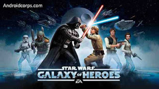 Apk Mod Star Wars™: Galaxy of Heroes Hack v.0.1.108157 Unlimited Energy