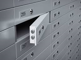 deposit box regulations