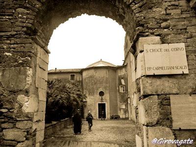 monastero santa croce bocca magra