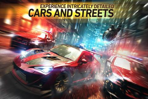Need for Speed No Limits Mod+Apk v1.3.2 (China Unofficial)