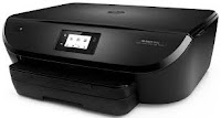 HP ENVY 5540 series Printer Driver